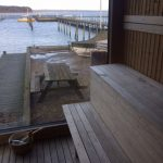 sauna bænke